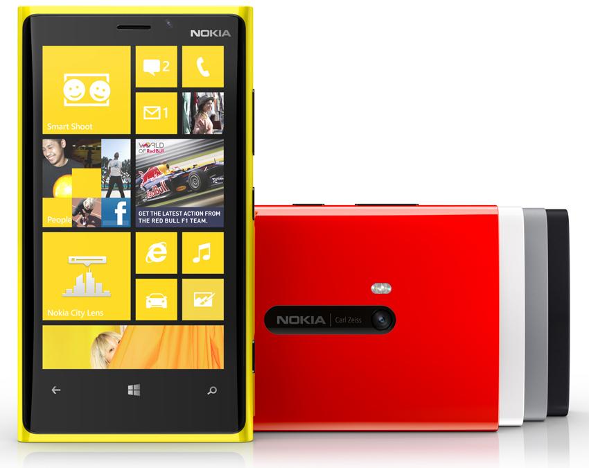 Nokia Next-Generation Lumia