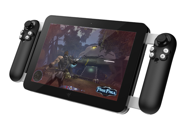 Razer Project Fiona Gaming Tablet