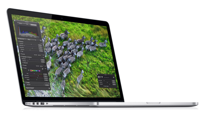 13-inch Retina MacBook Pro Production Issues