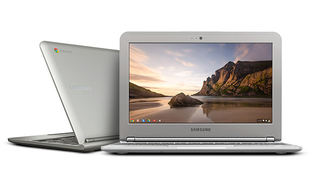 Google Chromebook Strategy