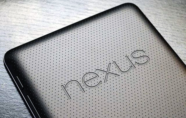 HTC Nexus Tablet Launch
