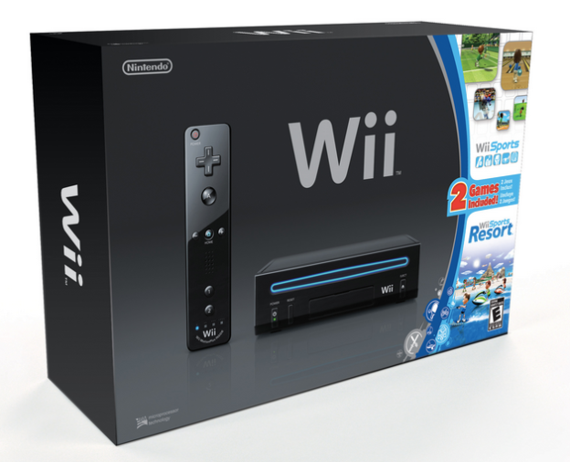 Nintendo Wii Price Drop