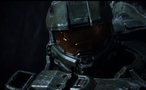 Microsoft Halo Xbox One