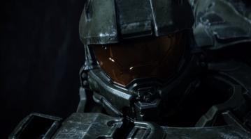 Microsoft Halo Xbox One