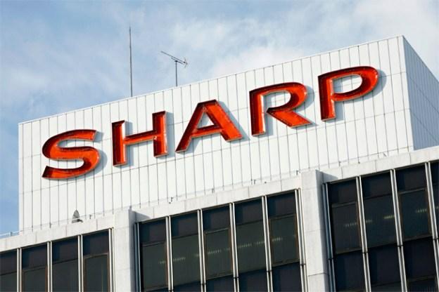 Sharp 5-inch 1080p LCD