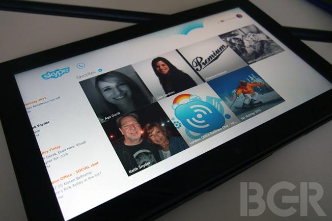 Skype Replacing Windows Live Messenger