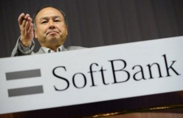 Sprint chairman vows Sprint's 'horrible'