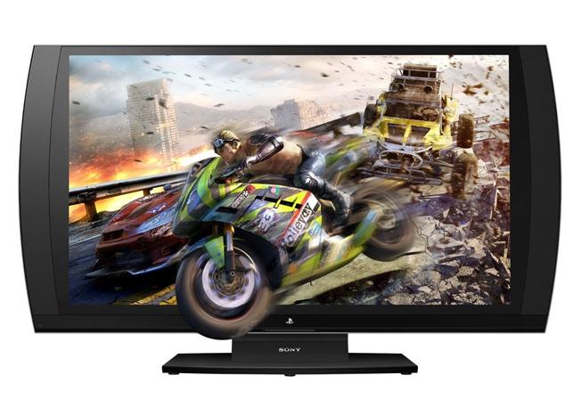 PlayStation 3D Gaming