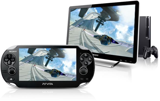PS Vita Wii U Sales