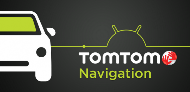 TomTom Android App