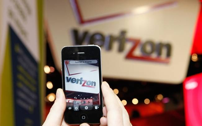 Verizon MORE Everything Plans