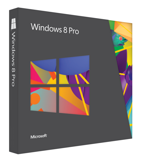 Microsoft Windows 8 Pro Reservations