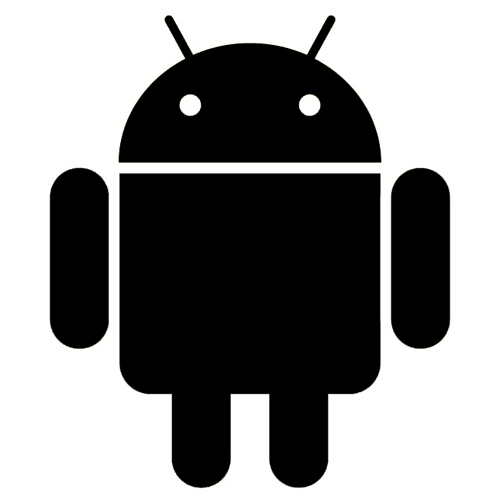 Android Bgr