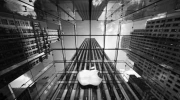 Apple Mobile Payment Platform