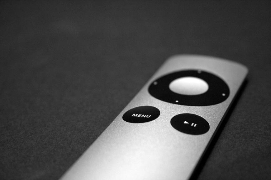 Apple TV Vaporware