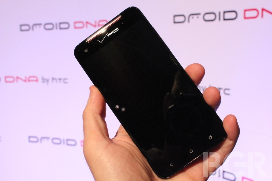DROID DNA Hands-On