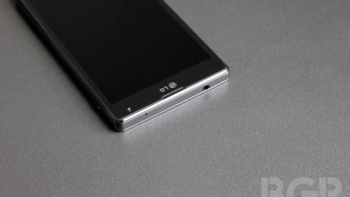LG G3 Leaked Photo
