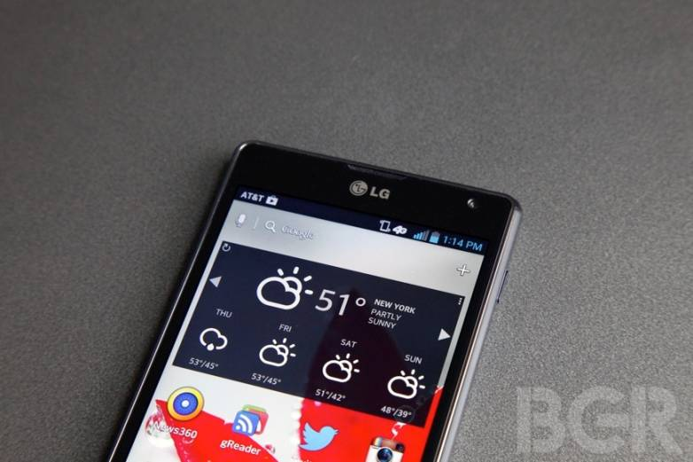 LG starts to find its niche, ships a record 10.3 million smartphones in Q1