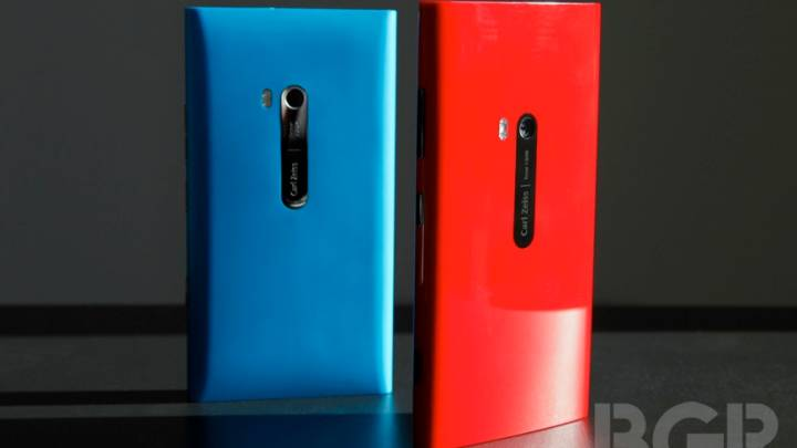 Nokia Prediction Sell Smartphone Business
