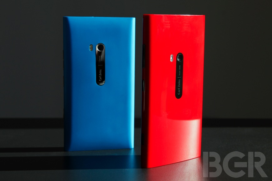 Microsoft WIndows Phone Backup Plan