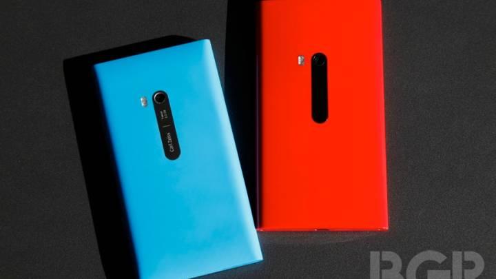 Windows Phone Sales Q4 2012