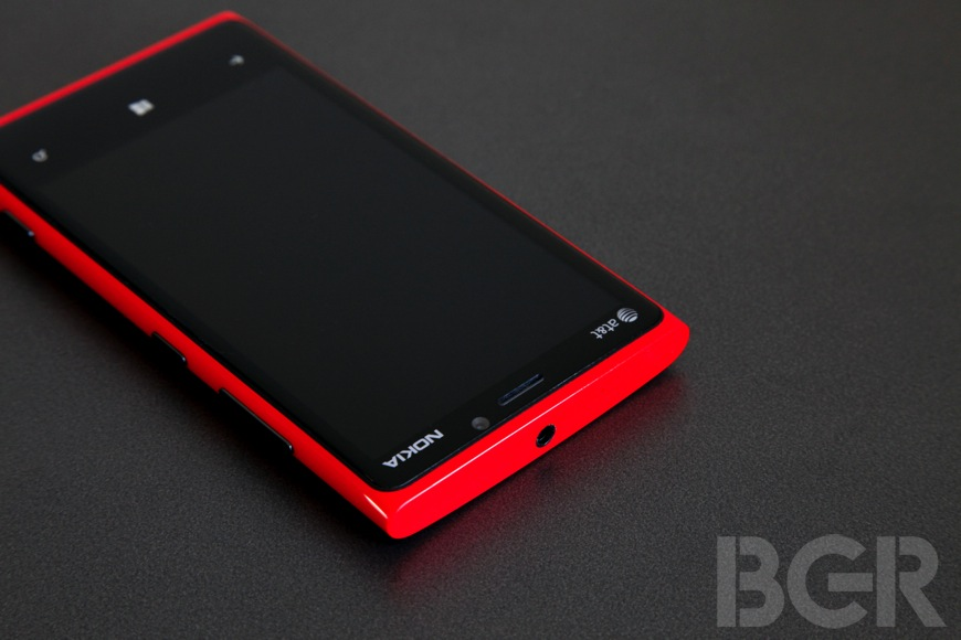 Nokia Lumia 920 Sales