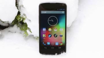 Nexus 4 Sale