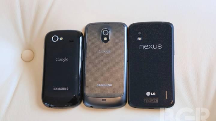 Motorola X Phone Google