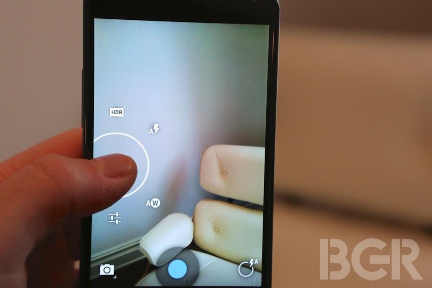 Nexus 4 LTE Connectivity
