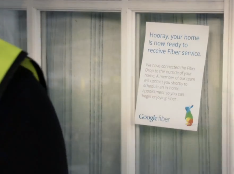 Google Fiber Vs. Time Warner Cable