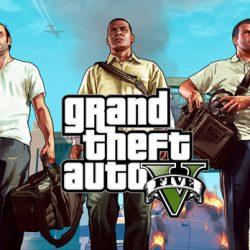 Grand Theft Auto V Sales