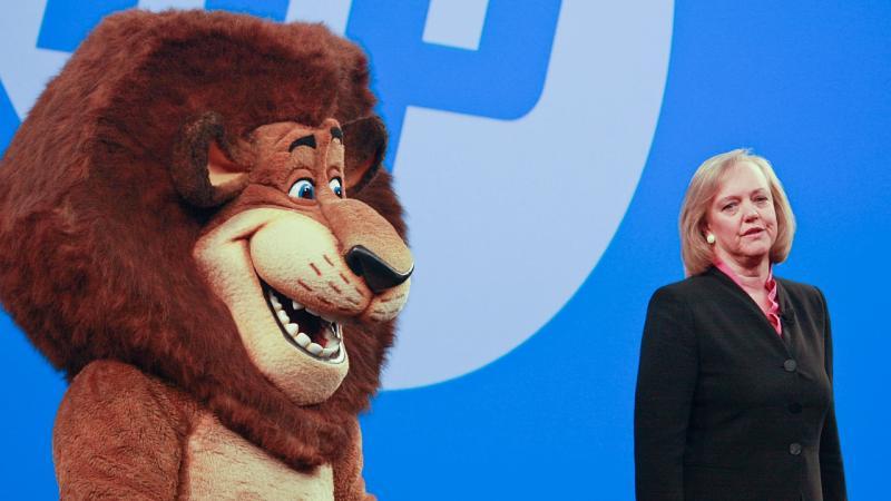 HP Autonomy Shareholder Lawsuit