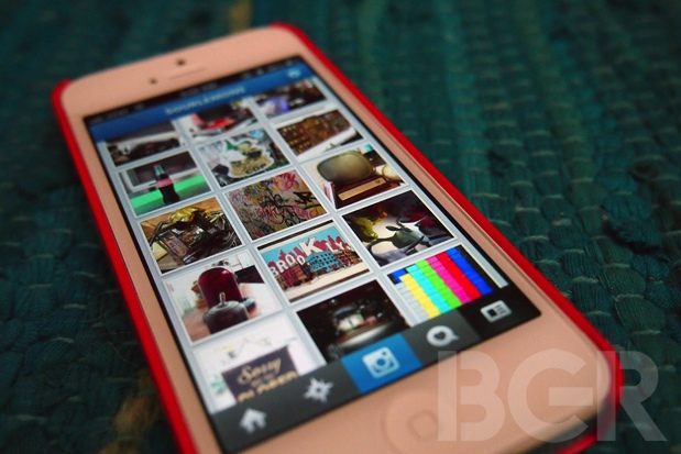 Instagram Class Action Lawsuit