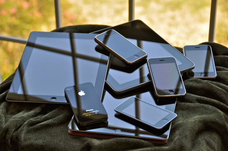 iPad Sales Weak Q4 2012