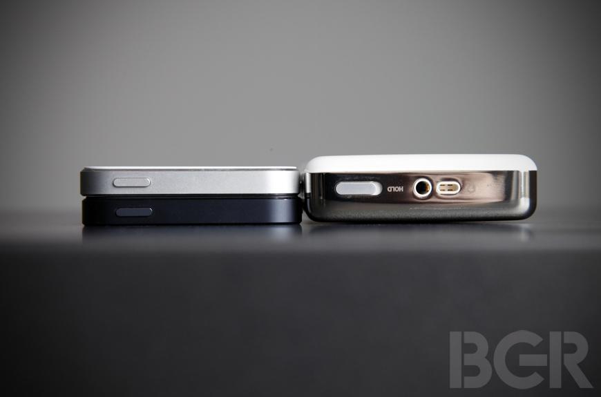Budget iPhone Details Leak