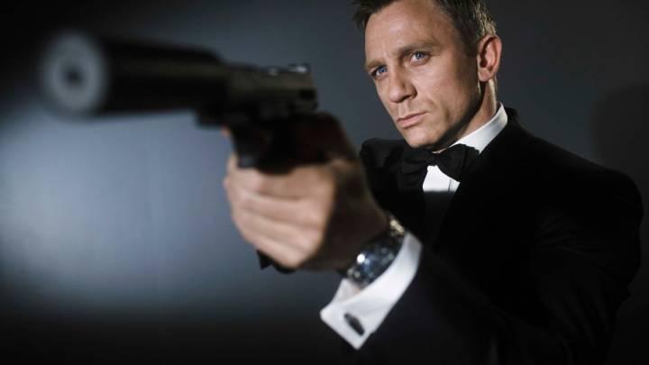 Daniel Craig: New Bond movie in 2019
