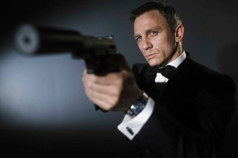 Daniel Craig: New Bond movie in 2019