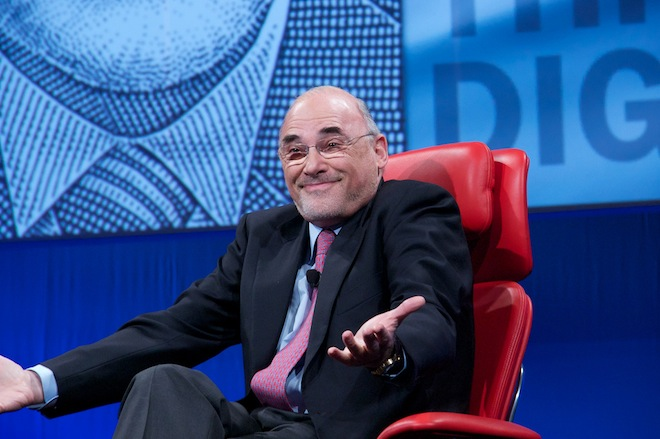 HP Autonomy Acquisition