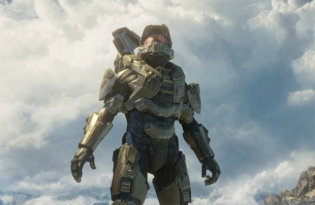 Halo 5 Release Date 2015