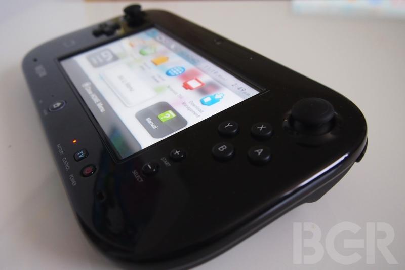 Nintendo Wii U Sales Loss