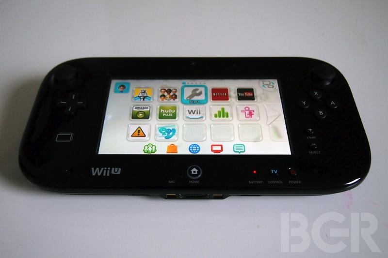 Nintendo Wii U Profit
