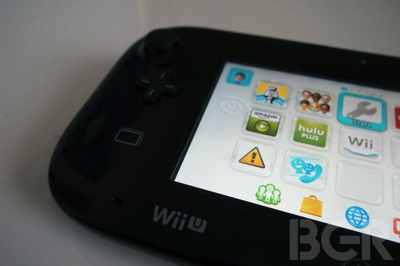 Wii U Sales PS4 Xbox One Launch