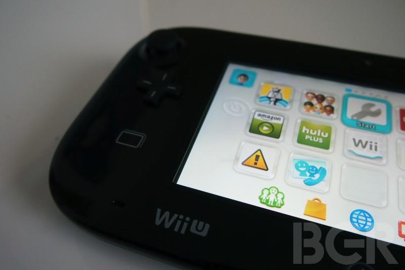 Nintendo Wii U Production Ending