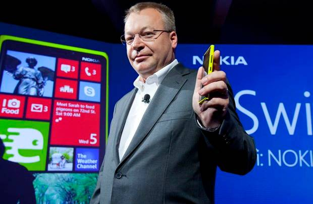 Nokia Here.net Maps