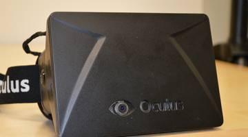 Oculus lawsuit result