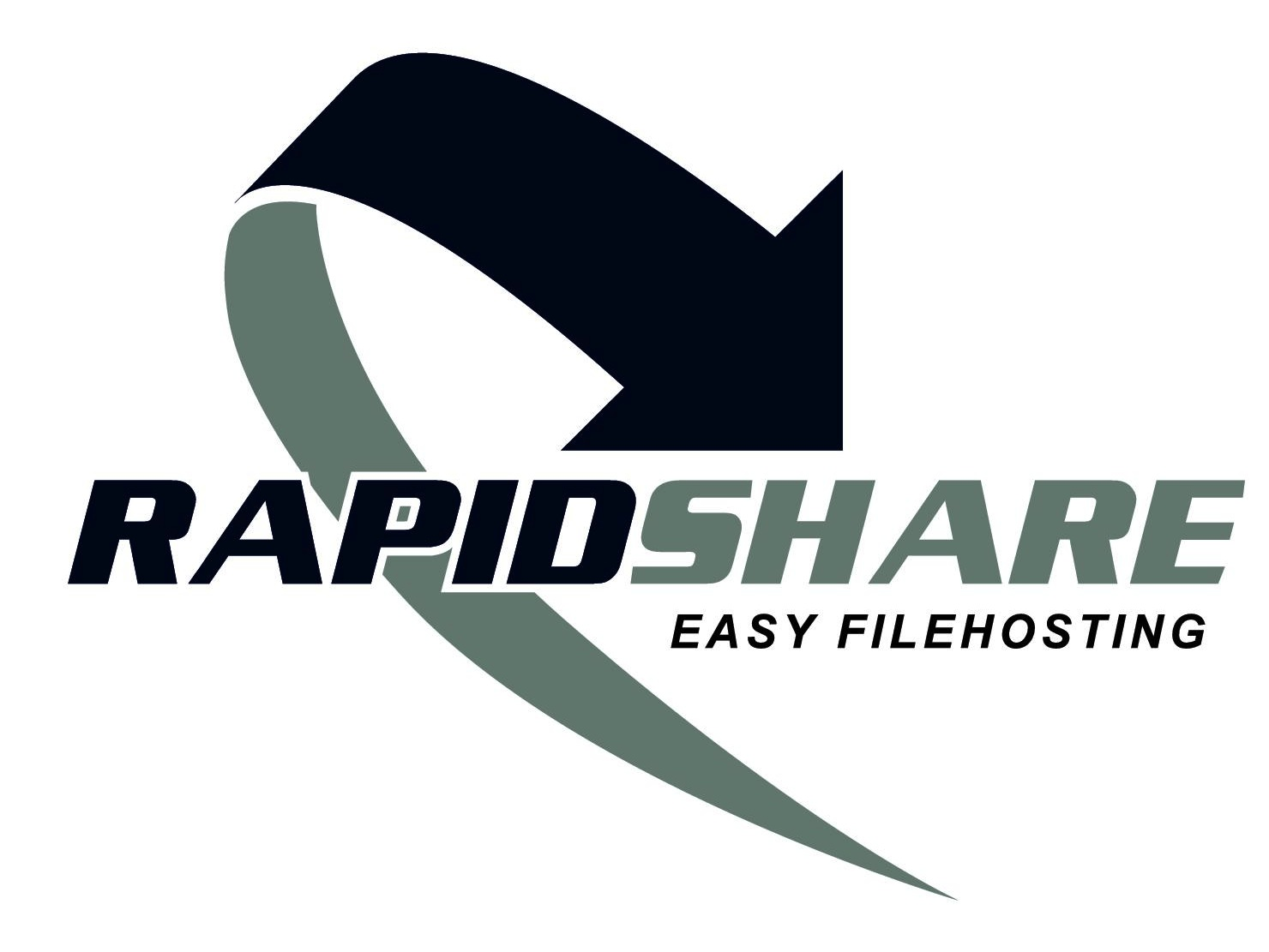 RapidShare Download Data