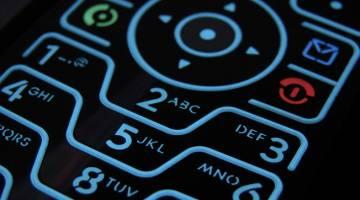 Motorola RAZR Keyboard