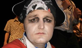 AT&T Piracy Account Termination