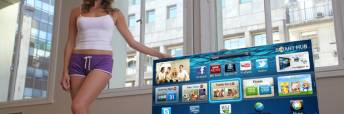 Samsung Smart TV Hack