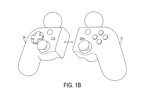 PlayStation 4 Controller Concept